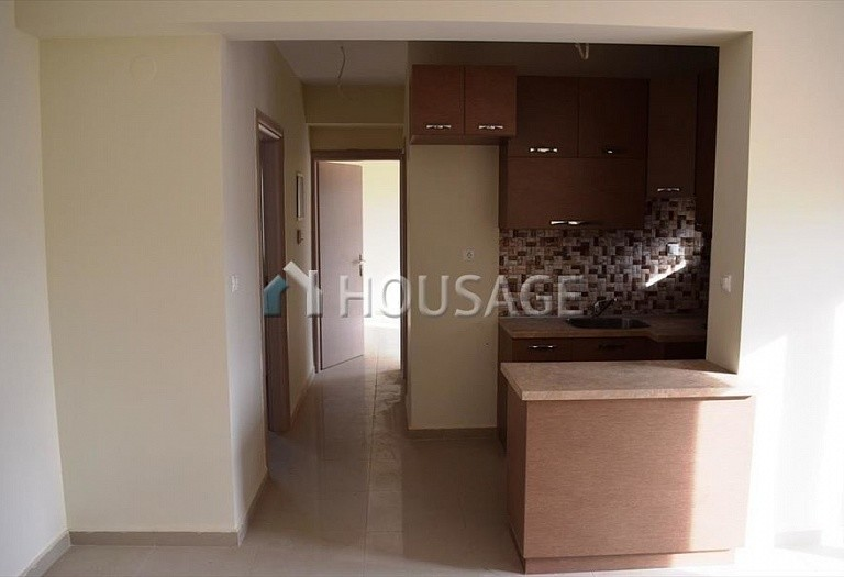 2 bed flat for sale in Neoi Epivates, Salonika, Greece, 84 m² - photo 2