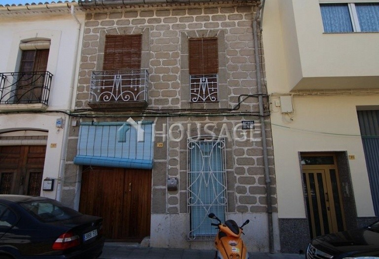 6 bed townhouse for sale in Teulada, Spain, 300 m² - photo 7