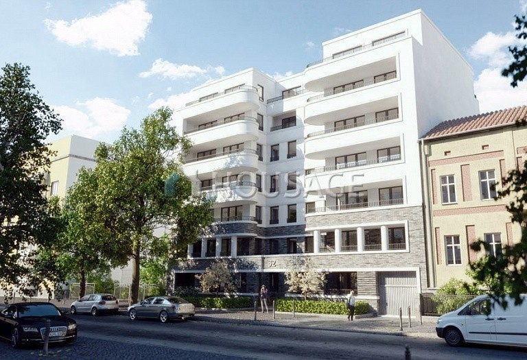 2 bed flat for sale in Wilmersdorf, Berlin, Germany, 95.08 m² - photo 3