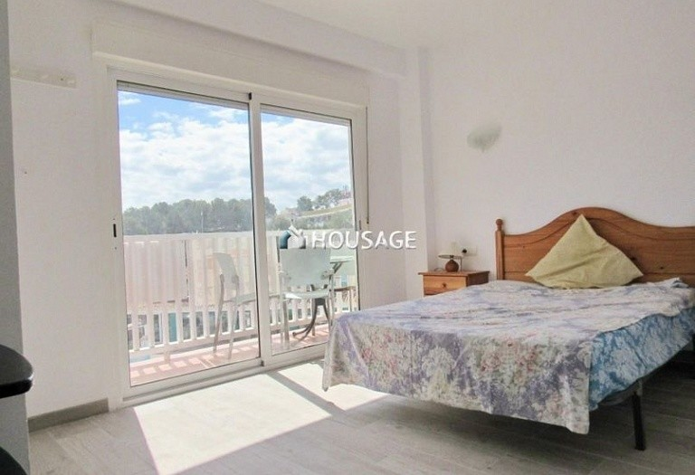 3 bed flat for sale in Moravit, Moraira, Spain, 74 m² - photo 5