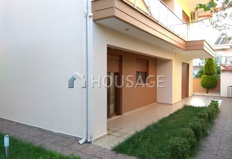 1 bed flat for sale in Neos Marmaras, Sithonia, Greece, 40 m² - photo 1