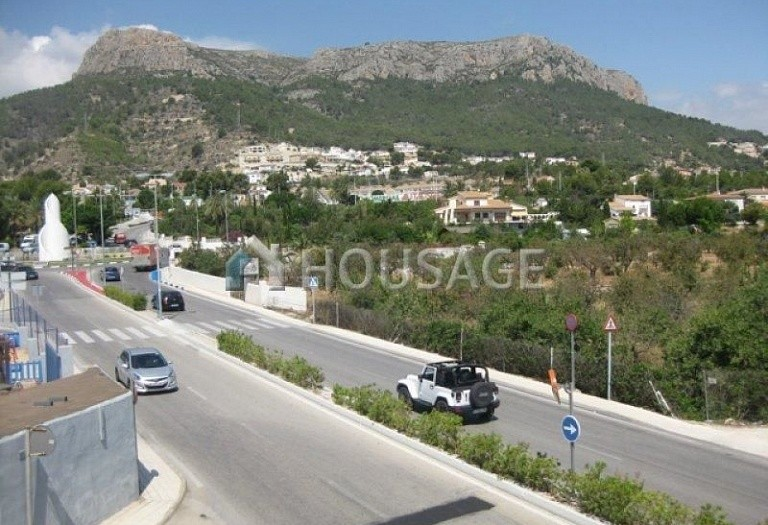 4 bed apartment for sale in Calpe, Calpe, Spain, 120 m² - photo 1