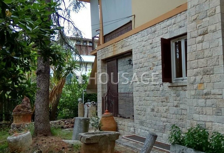 8 bed a house for sale in Kifissia, Athens, Greece, 605 m² - photo 13