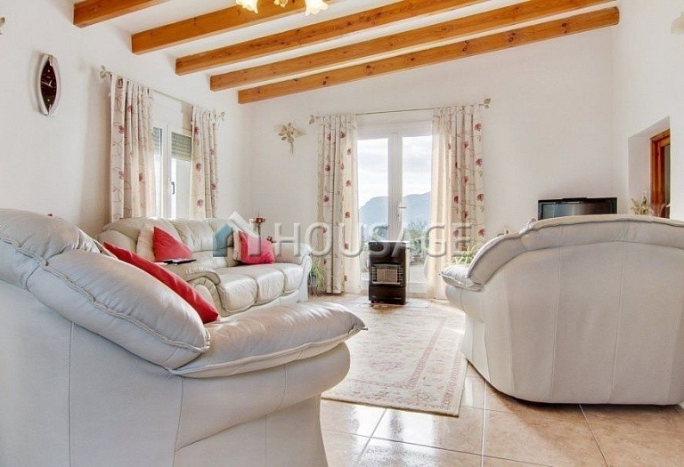 4 bed townhouse for sale in Benisa, Spain, 300 m² - photo 6