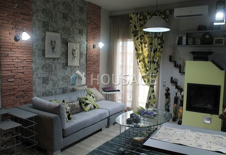 2 bed flat for sale in Rodopi, Greece, 65 m² - photo 3