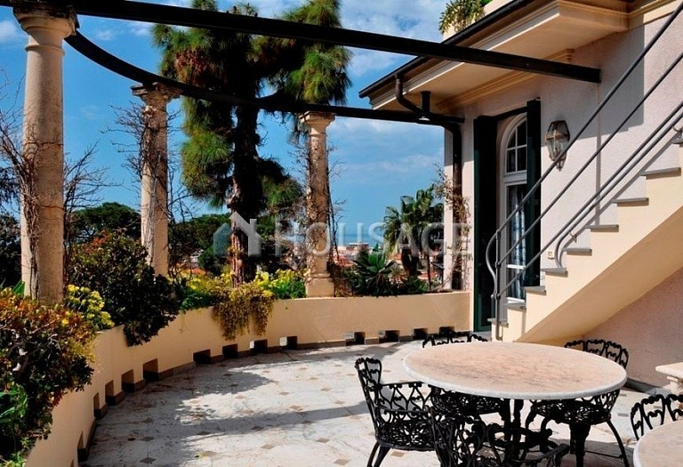 3 bed flat for sale in Bordighera, Italy, 205 m² - photo 9