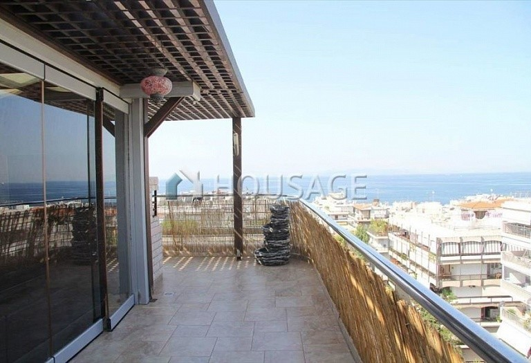 4 bed flat for sale in Palaio Faliro, Athens, Greece, 160 m² - photo 1