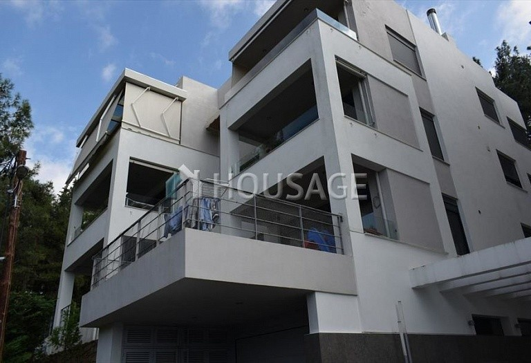1 bed flat for sale in Panorama, Kerkira, Greece, 48 m² - photo 1