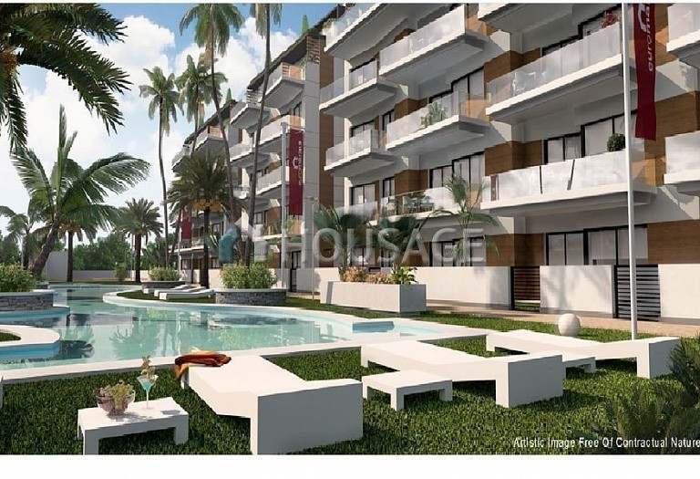 3 bed apartment for sale in Guardamar del Segura, Spain, 122 m² - photo 8