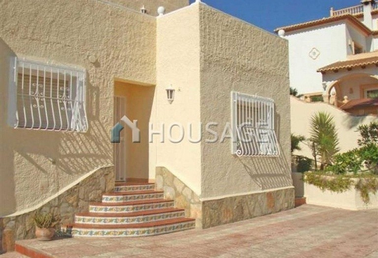7 bed villa for sale in Calpe, Calpe, Spain, 450 m² - photo 4
