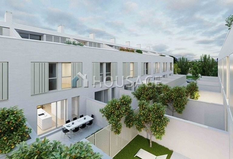 4 bed townhouse for sale in Valencia, Spain, 241 m² - photo 4
