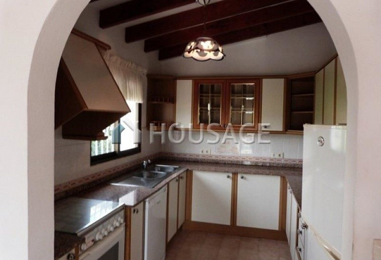 3 bed villa for sale in Calpe, Calpe, Spain, 125 m² - photo 8