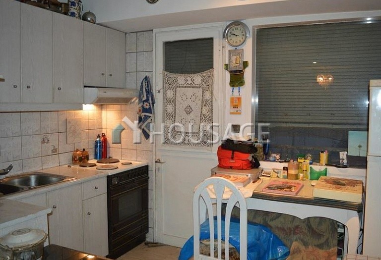 1 bed flat for sale in Nea Smyrni, Athens, Greece, 67 m² - photo 4