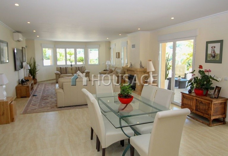 5 bed villa for sale in Sol Park, Moraira, Spain, 383 m² - photo 4