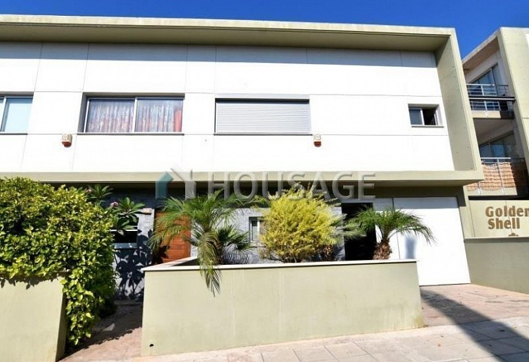 3 bed townhouse for sale in Potamos Germasogeias, Limassol, Cyprus, 155 m² - photo 1