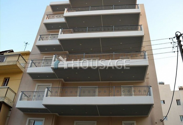 2 bed flat for sale in Dekeleia, Athens, Greece, 76 m² - photo 2
