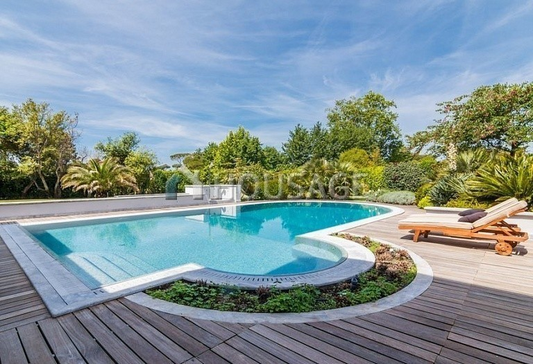 6 bed villa for sale in Forte dei Marmi, Italy, 560 m² - photo 6