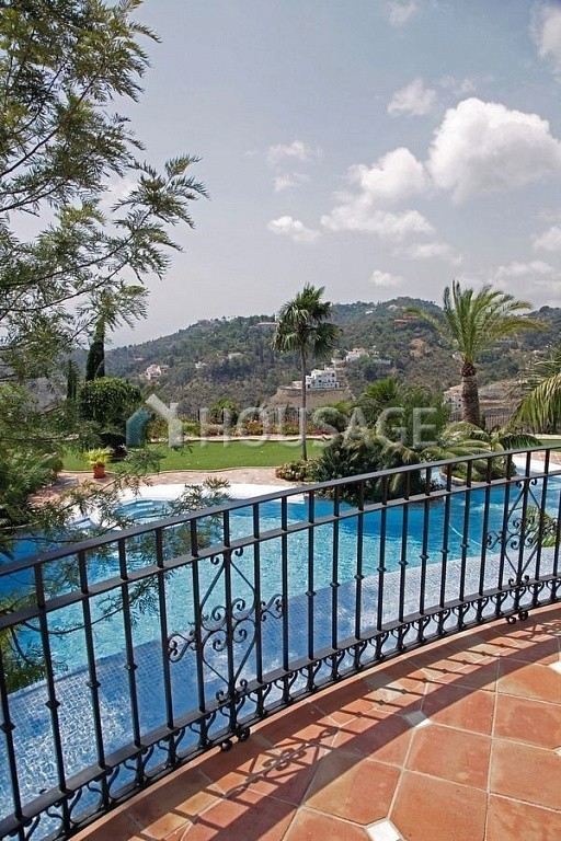 Villa for sale in El Madronal, Benahavis, Spain, 2020 m² - photo 5