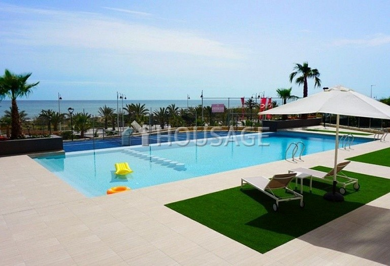 2 bed apartment for sale in Santa Pola, Spain, 62 m² - photo 8