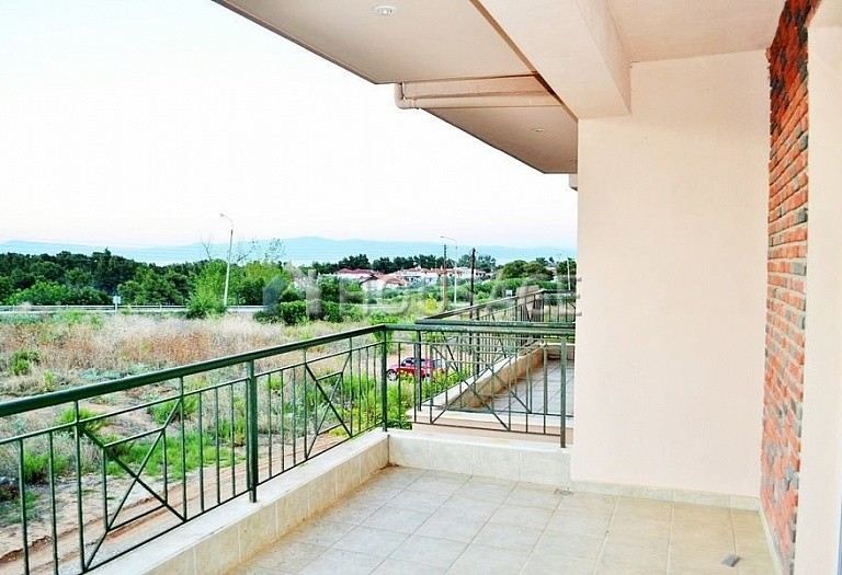 4 bed flat for sale in Nea Fokaia, Kassandra, Greece, 110 m² - photo 19