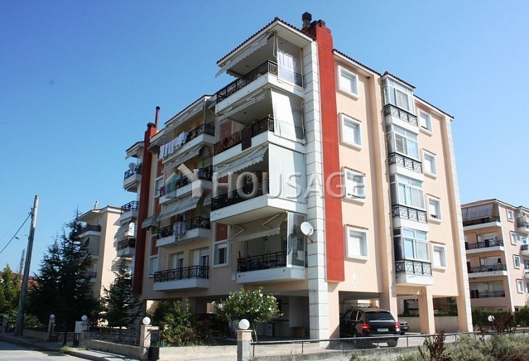 3 bed flat for sale in Peraia, Salonika, Greece, 110 m² - photo 2