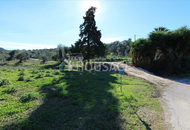 Land for sale in Kavvadades, Kerkira, Greece - photo 7