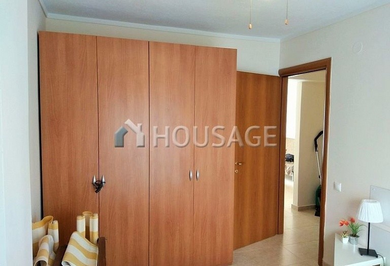 1 bed flat for sale in Neoi Epivates, Salonika, Greece, 64 m² - photo 8