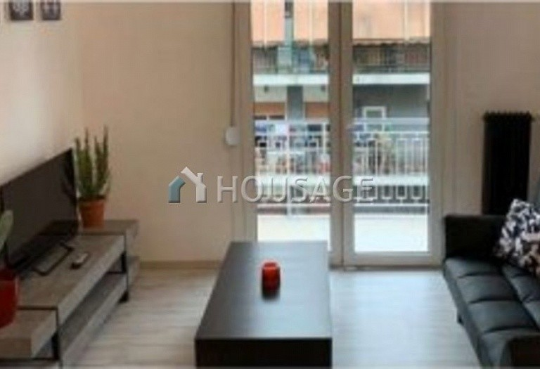 3 bed flat for sale in Athens, Greece, 85 m² - photo 1