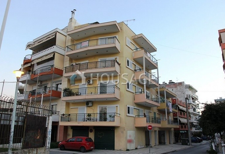 2 bed flat for sale in Evosmos, Salonika, Greece, 68 m² - photo 9