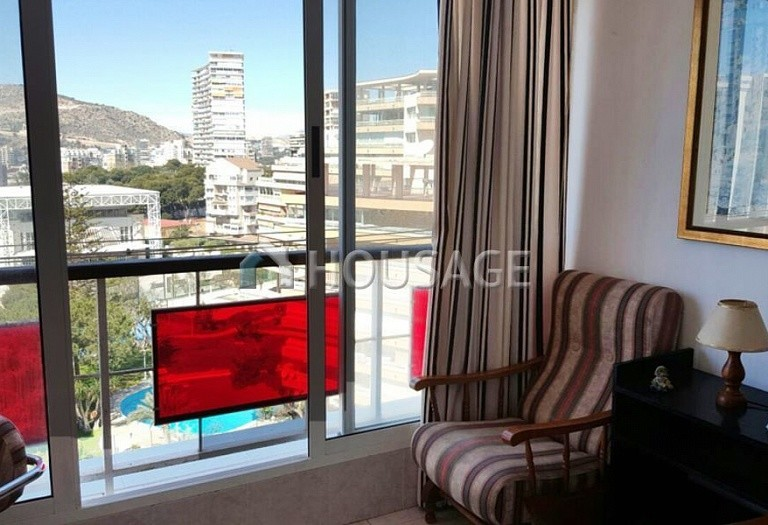 1 bed apartment for sale in Alicante, Spain, 60 m² - photo 3