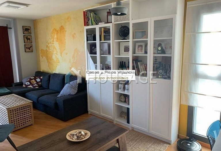 2 bed flat for sale in Valencia, Spain, 77 m² - photo 1