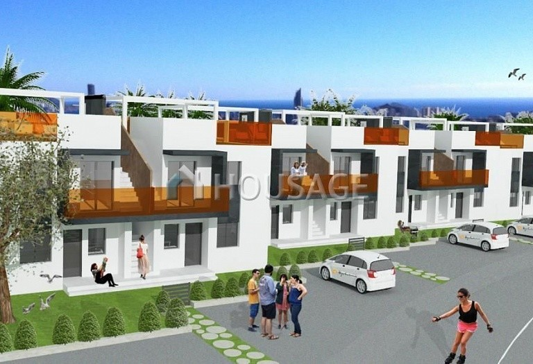 2 bed a house for sale in Benidorm, Spain, 82 m² - photo 2