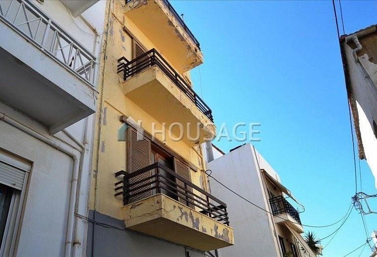 7 bed townhouse for sale in Therisso, Chania, Greece, 210 m² - photo 1