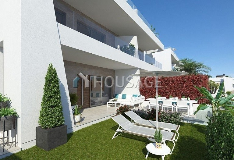 2 bed flat for sale in Finestrat, Spain, 76 m² - photo 11