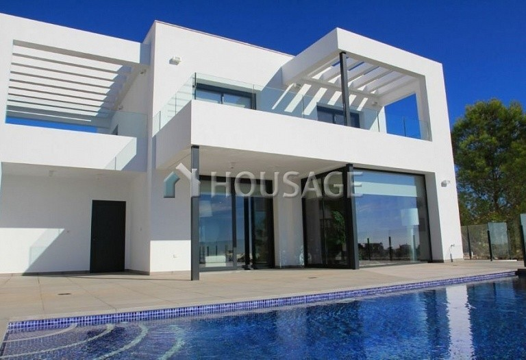 3 bed villa for sale in Benitachell, Benitachell, Spain, 325 m² - photo 1