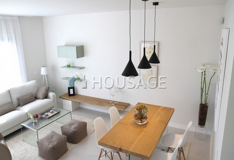 3 bed townhouse for sale in Orihuela, Spain, 81 m² - photo 1