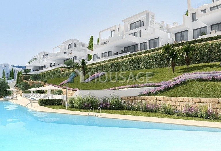 2 bed flat for sale in Mijas, Spain, 92 m² - photo 1