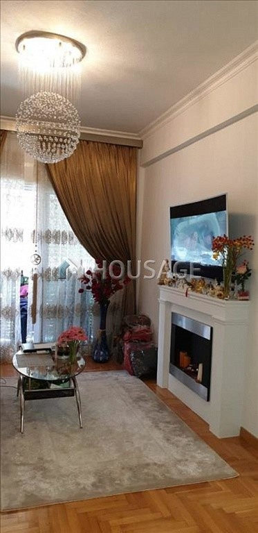 1 bed flat for sale in Elliniko, Athens, Greece, 47 m² - photo 7