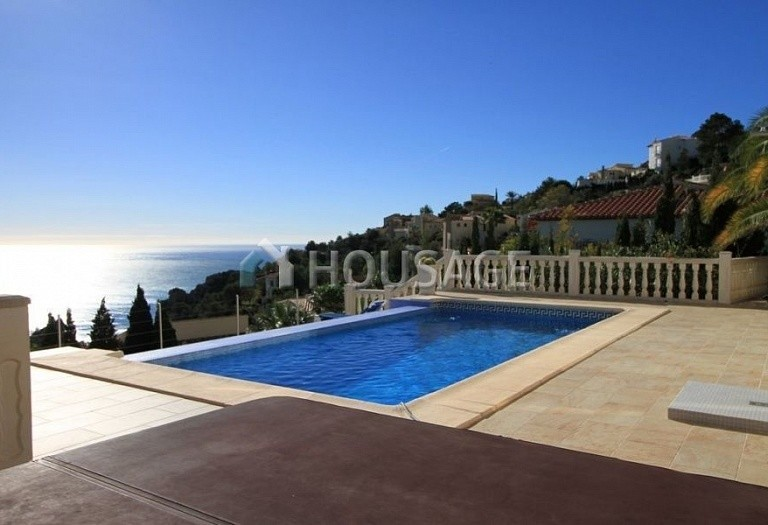 4 bed villa for sale in Benitachell, Benitachell, Spain - photo 3