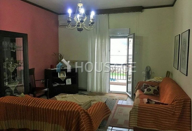 3 bed flat for sale in Polichni, Salonika, Greece, 100 m² - photo 2