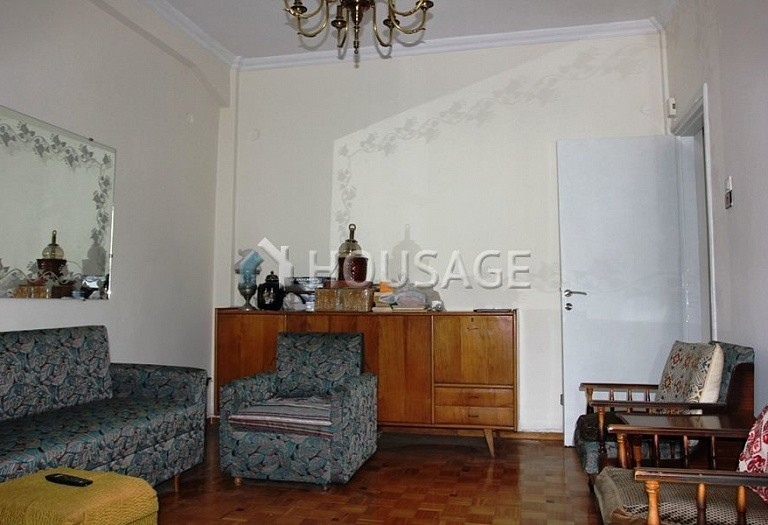 2 bed flat for sale in Polichni, Salonika, Greece, 84 m² - photo 1