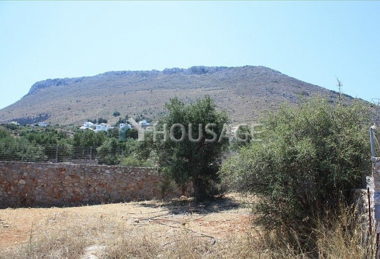 Land for sale in Kambia, Chania, Greece - photo 8