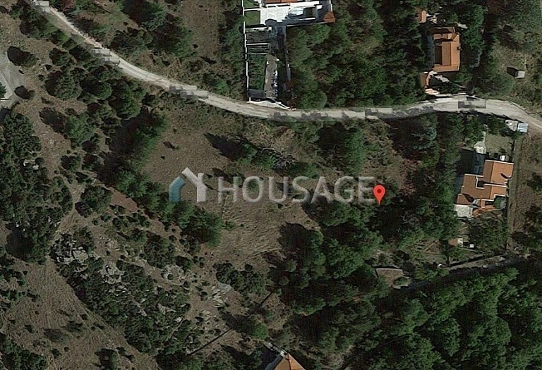 Land for sale in Agios Vasileios, Salonika, Greece - photo 1