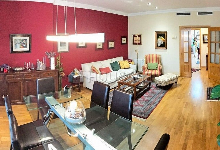 4 bed flat for sale in Valencia, Spain, 153 m² - photo 6