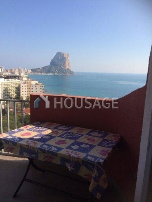 3 bed apartment for sale in Calpe, Calpe, Spain, 70 m² - photo 1