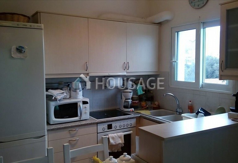1 bed flat for sale in Nea Makri, Athens, Greece, 44 m² - photo 1