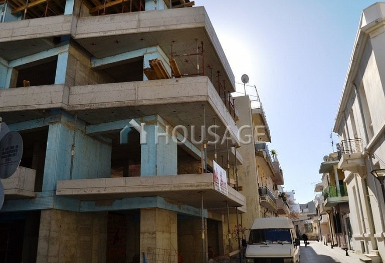 3 bed flat for sale in Therisso, Chania, Greece, 46 m² - photo 2