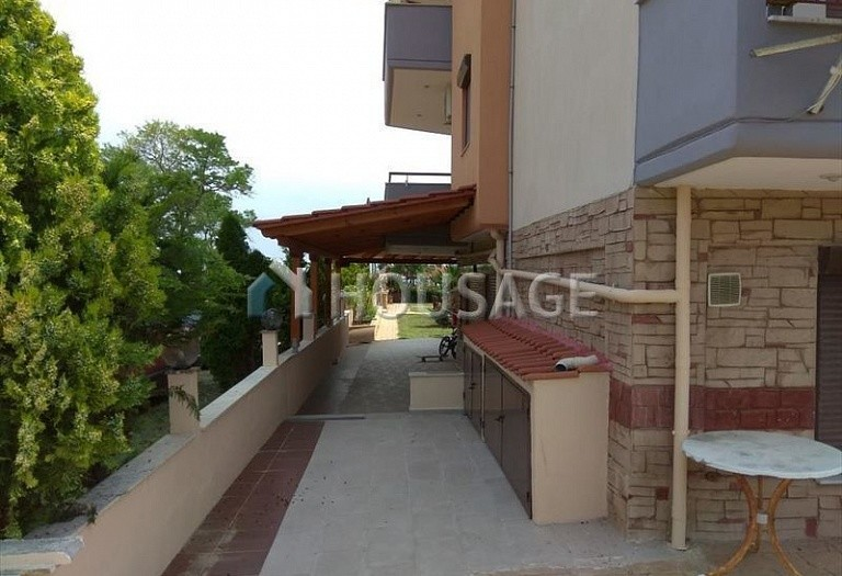 2 bed flat for sale in Ierissos, Atos, Greece, 82 m² - photo 15