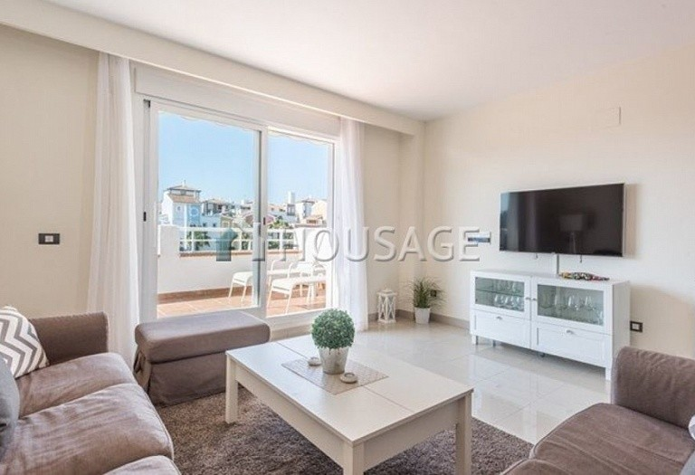 Flat for sale in New Golden Mile, Estepona, Spain, 141 m² - photo 3