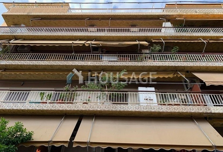 2 bed flat for sale in Lagomandra, Sithonia, Greece, 91 m² - photo 10